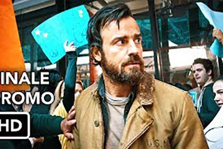 The Leftovers – 3×08 – The Book of Nora (Series Finale)