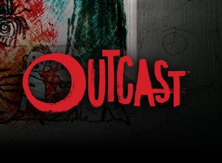 "Outcast – Sottotitoli 2×06 ""Fireflies"""