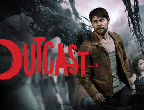 "Outcast – Sottotitoli 2×07 ""Alone When It Comes"""