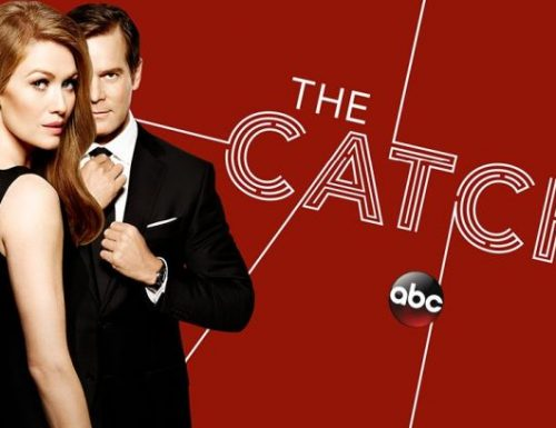 The Catch – Cancellato ufficialmente