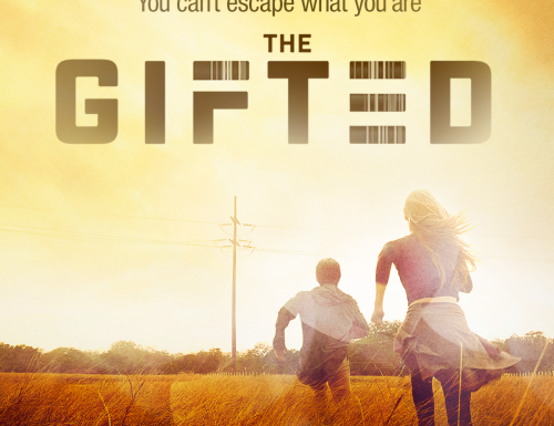 The Gifted – Promo ufficiale + Key Art
