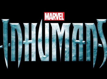 The Inhumans – Ecco il promo ufficiale