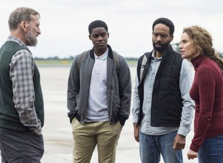 The Leftovers – Sottotitoli 3×05