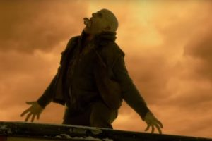 """The Strain – Stagione 4 – Promo """"Good morning"""""""