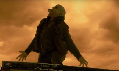 "The Strain – Stagione 4 – Promo ""Good morning"""