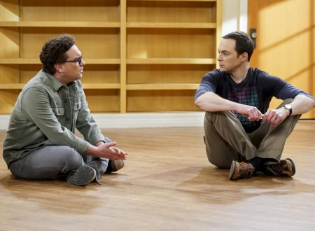 """Recensione The Big Bang Theory 10×23 – """"The Gyroscopic Collapse"""""""