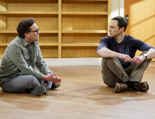 "Recensione The Big Bang Theory 10×23 – ""The Gyroscopic Collapse"""