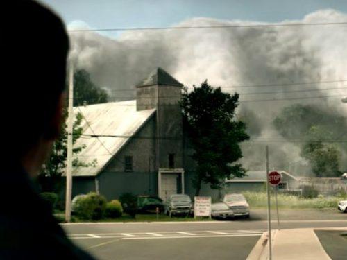 """The Mist – Video Featurette """"Entering The Mist"""""""