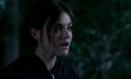 Pretty Little Liars – Recensione 7×18 – Choose or Lose