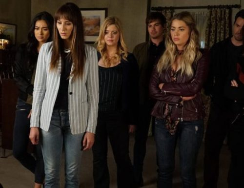 Pretty Little Liars – Recensione 7×19 – Farewell, my Lovely