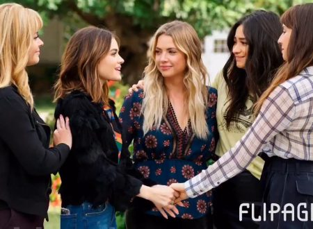 Pretty Little Liars – Recensione 7×20 – Till death do us part – Finale di serie