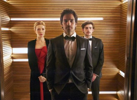 Salvation – 4 sneak peek e foto promozionali dell'episodio pilota