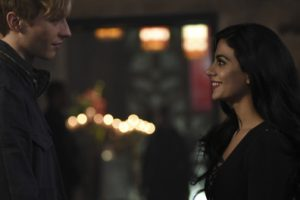 Shadowhunters – Sottotitoli 2×14 – The Fair Folk