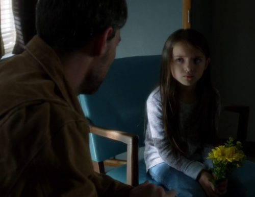 "Outcast – Sottotitoli 2×10 ""To The Sea"""
