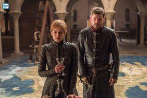 Game of Thrones e Westworld al Comic-Con di San Diego
