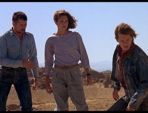 Tremors – Syfy ha ordinato l'episodio pilota