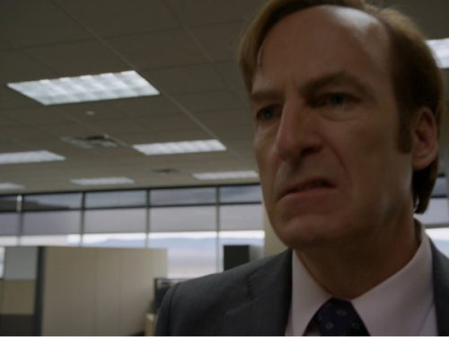 """Better Call Saul 3 Recensione episodio 3×07 """"It's all about the money"""""""