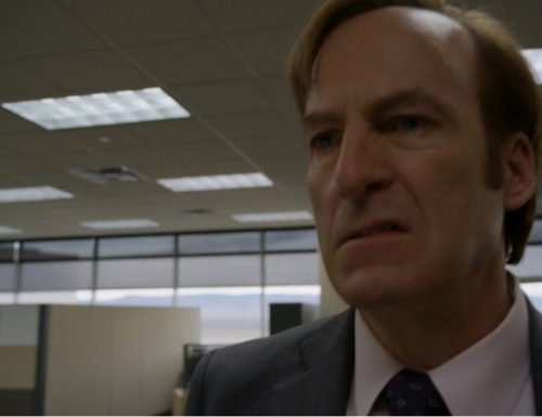 "Better Call Saul 3 Recensione episodio 3×07 ""It's all about the money"""