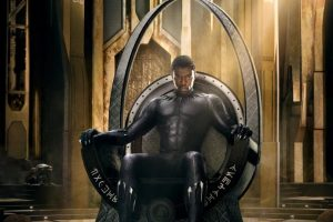 Black Panther – Teaser Trailer Ufficiale Italiano del nuovo film Marvel