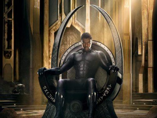 Black Panther – Teaser Trailer Ufficiale Italiano del nuovo film Marvel