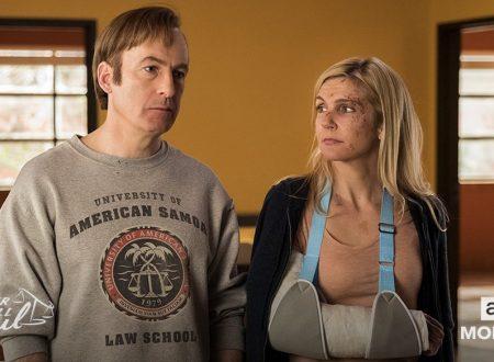 Better Call Saul – Rinnovato per una 4° stagione da AMC?