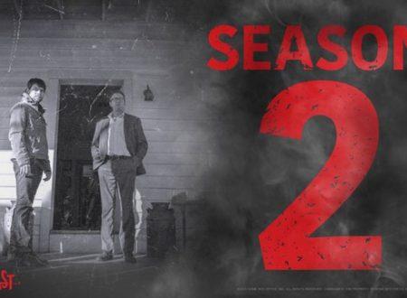 Outcast 2 – Commento al finale di stagione