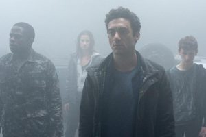 The Mist – 1×02 – Withdrawal – Foto promozionali