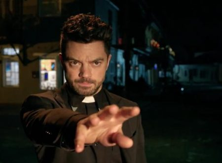 Preacher – 2×03 – Damsels – Promo e Sneak Peek