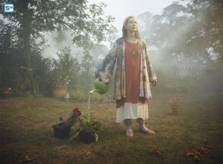 """The Mist – Promo """"Out there"""""""