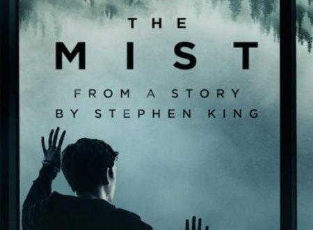 "Recensione 1×03 ""The Mist"", ""Show and Tell"""