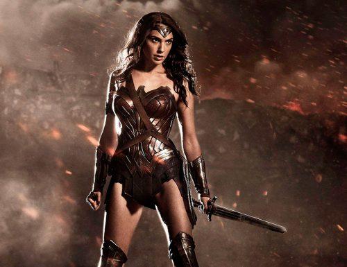 Recensione Wonder Woman
