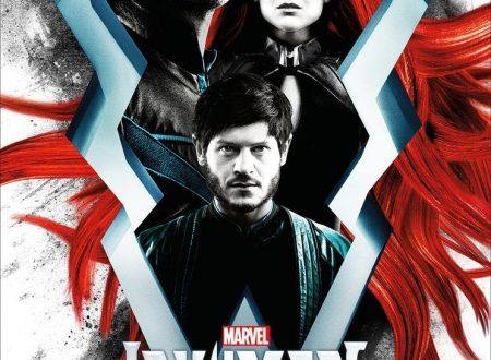 The Inhumans – Ecco il trailer esteso di 2 minuti