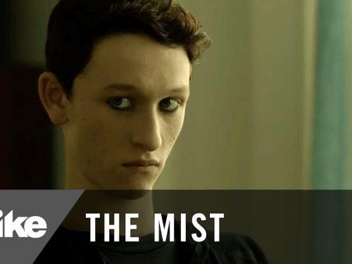 The Mist – Featurette Adrian Garff