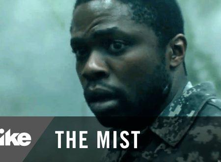 The Mist – Featurette: conosciamo Bryan Hunt
