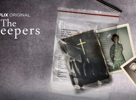 The Keepers: come Netflix ha cavalcato l'onda delle Crime Stories