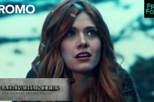 Shadowhunters – Sinossi e promo SUB ITA 2×14 – The Fair Folk