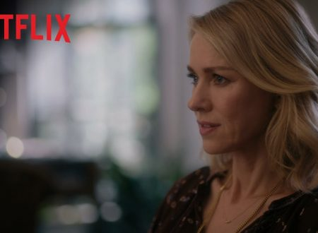 Gypsy – Ecco la sigla della serie Netflix con Naomi Watts