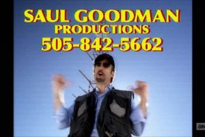 Better Call Saul Recensione Episodio 3×06 It's Just a Name