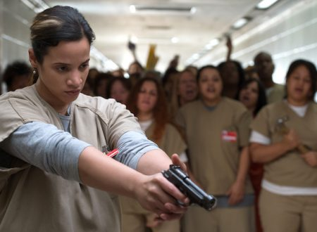 Recensione della quinta stagione di Orange is the New Black: critiche ed elogi per una serie controversa