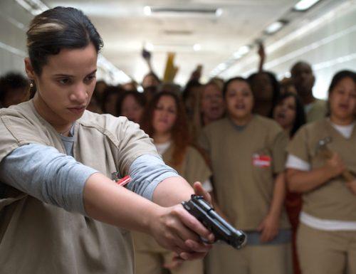 Recensione della quinta stagione di Orange is the New Black: critiche ed elogi per una serie controversa