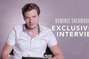 Shadowhunters – Dominic Sherwood parla di Clary e fa un quiz sulla serie – Video SUB ITA