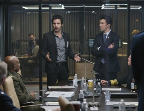 Salvation – 1×02 – Another Trip Around the Sun – Sneak peek e foto promozionali