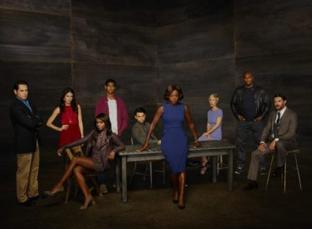 How to Get Away with Murder 4 – Ecco la data della premiere