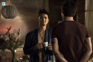 Shadowhunters – Sottotitoli 2×15 – A problem of Memory
