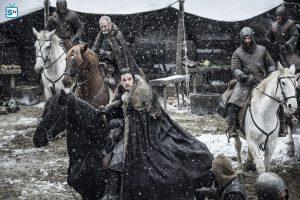 Game of Thrones – Sottotitoli 7×02 – Stormborn