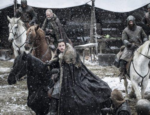 Game of Thrones – 7×02 – Stormborn – Foto promozionali