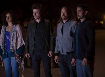 Midnight Texas – Recensione episodio 1×01 – Pilot