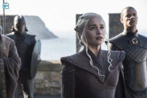 Game of Thrones – Sottotitoli episodio 7×01