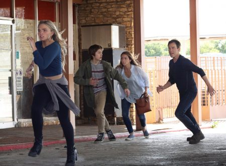 "The Gifted – Promo ""A Family of Mutants"""