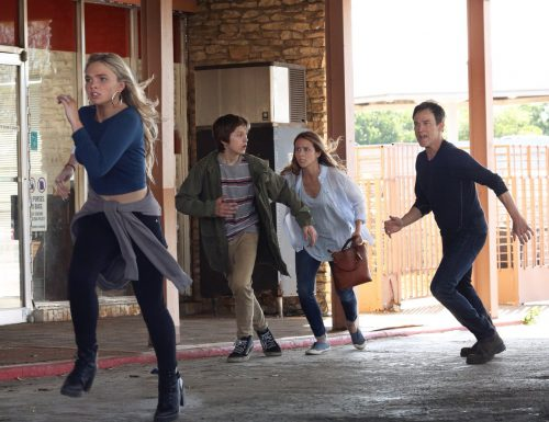 """The Gifted – Promo """"A Family of Mutants"""""""